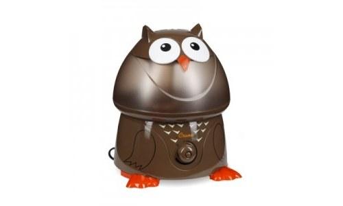 1 Gallon Cool Mist Owl Humidifier