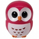 Owl Hand Cream – Wild Rose