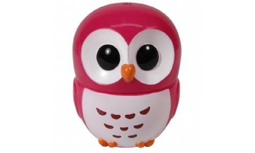 Owl Hand Cream - Wild Rose