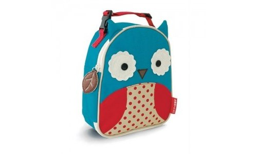Skip Hop Owl Lunchies Lunch Bags Boxes