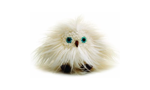 Adorable Jellycat Olive Owl Plush