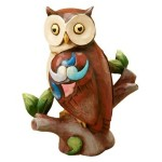 Heartwood Creek Owl Figurine
